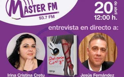 Entrevista a Irina Cristina Cretu