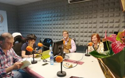 Entrevista a la psicóloga Palomas Cabadas