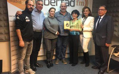 Entrevista al autor Chema Lorite Trinidad