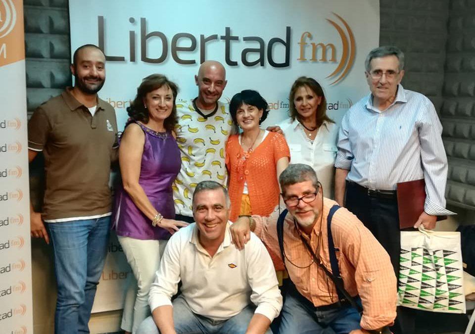 Entrevista a los autores Carlos Prieto Minguela y Rubén Prieto López