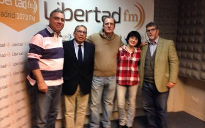 Entrevista al escritor Lútgardo Íñiguez