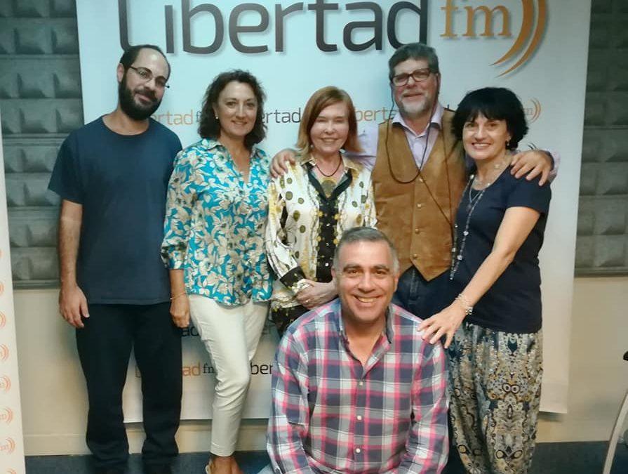 Entrevista a la psicóloga Paloma Cabadas