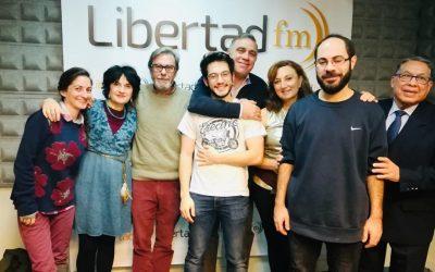 Entrevistamos a José Luis Martínez Moreno