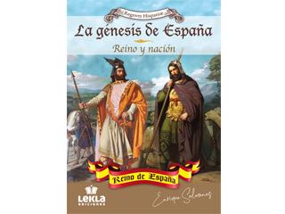 La génesis de España