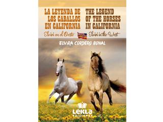 La leyenda de los caballos en California